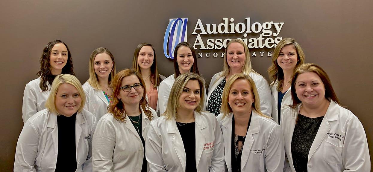 Audiology Associates Group Careers